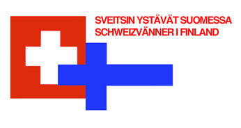 Sveitsin ystävät suomessa